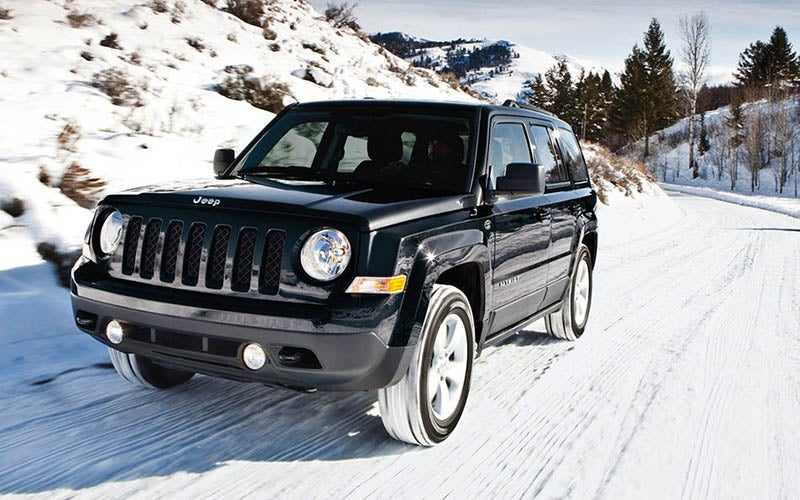 2016 jeep patriot in raleigh nc leith cars. Black Bedroom Furniture Sets. Home Design Ideas