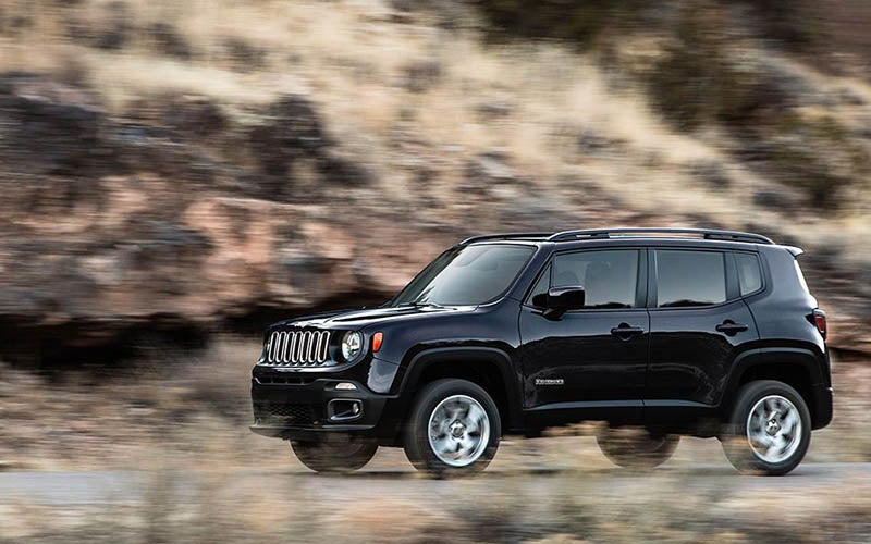 2016 jeep renegade in raleigh nc. Black Bedroom Furniture Sets. Home Design Ideas
