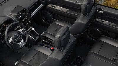 2017 Jeep Comp Raleigh Nc Performance