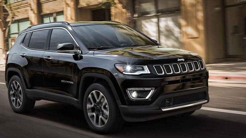 new 2018 jeep compass in raleigh nc leithcars. Black Bedroom Furniture Sets. Home Design Ideas