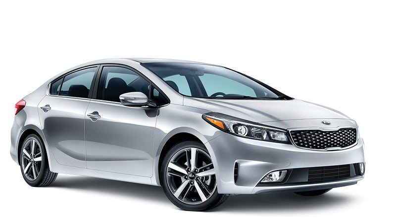 2018 kia forte in raleigh nc leithcars. Black Bedroom Furniture Sets. Home Design Ideas