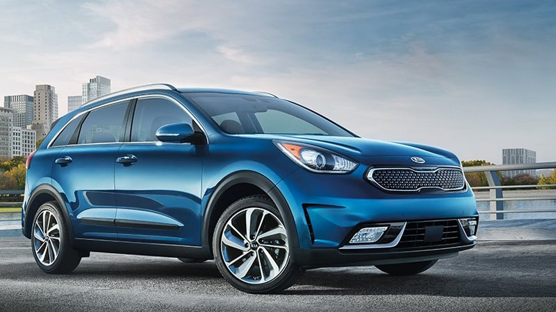 2018 Kia Niro In Raleigh Nc Leith Cars