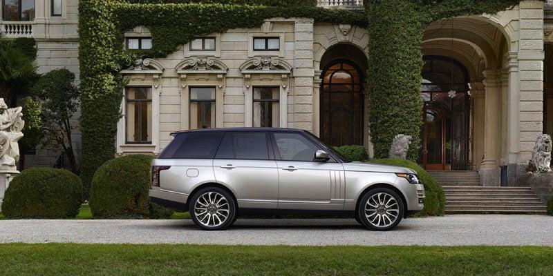 Jaguar Land Rover Cary Nc Land Rover Car