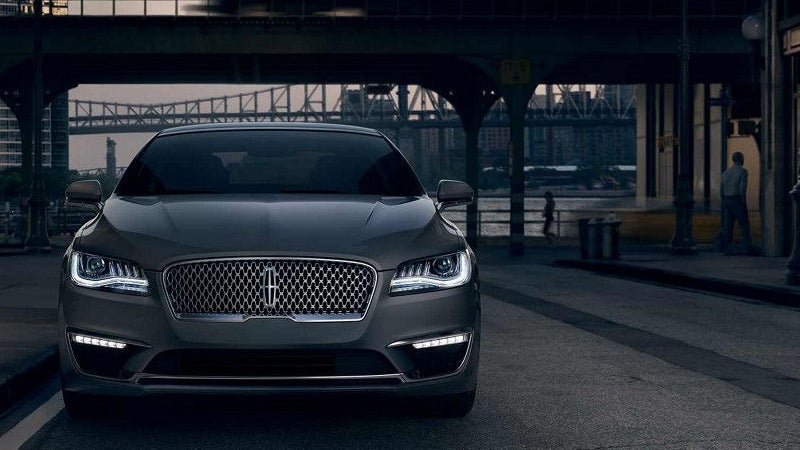 2018 Lincoln Mkz Lincoln Mkz In Raleigh Nc Leith Cars