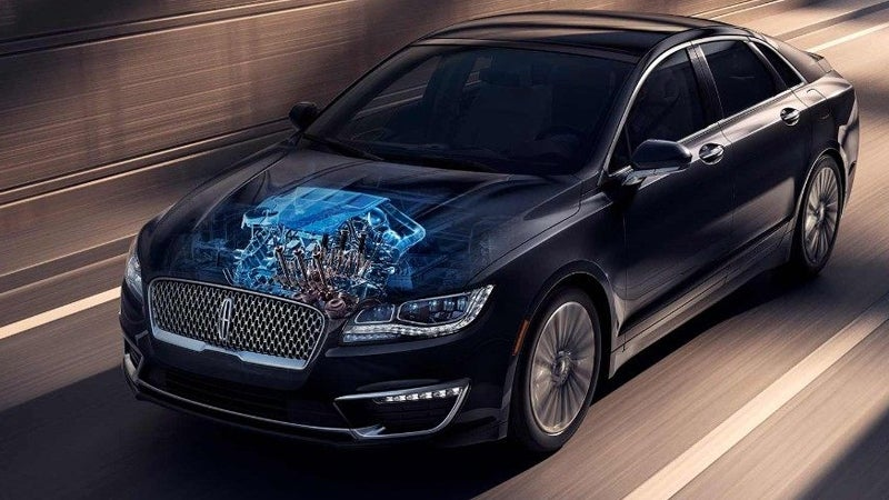 2018 lincoln mkz lincoln mkz in raleigh nc leith cars. Black Bedroom Furniture Sets. Home Design Ideas