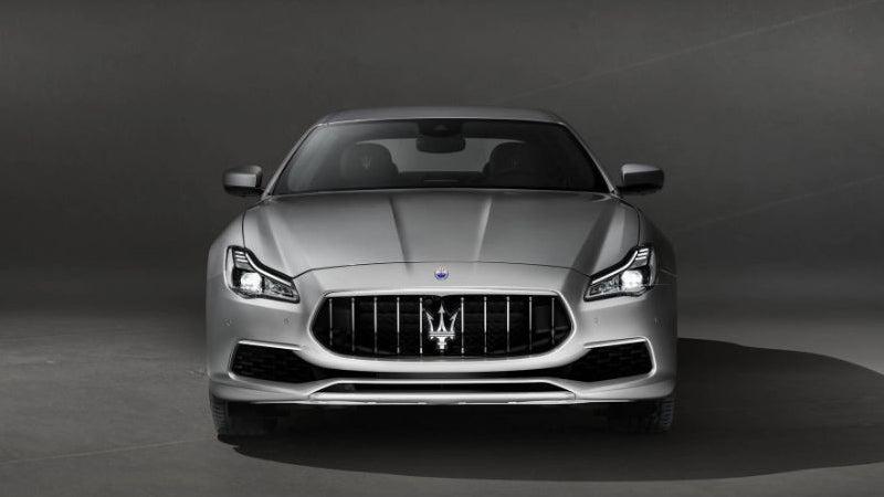 Leith Cars: 2018 Maserati Quattroporte