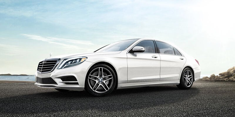 2016 amg s class in raleigh nc for Leith mercedes benz raleigh