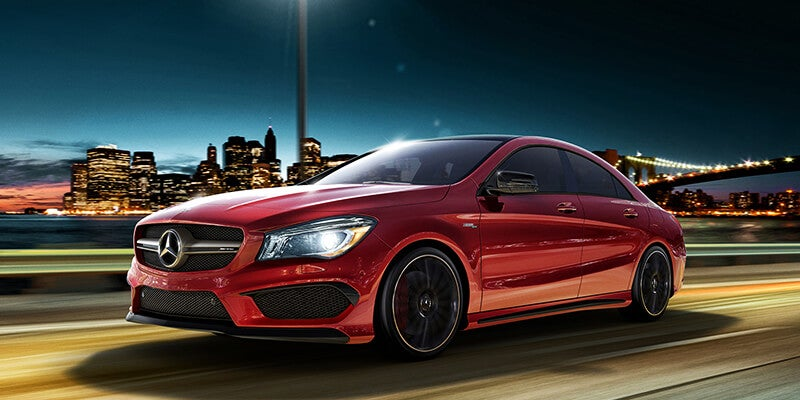 2016 mercedes benz cla raleigh nc for Mercedes benz nc