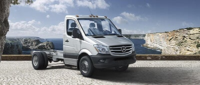 2016 sprinter cab chassis raleigh nc for Leith mercedes benz raleigh nc