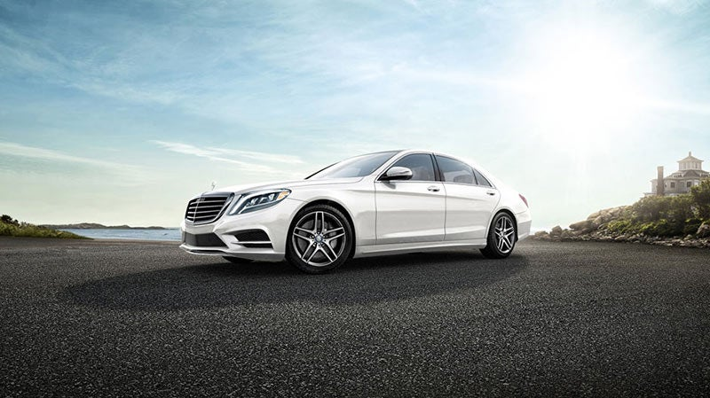 2017 Mercedes Benz S Cl Raleigh Nc