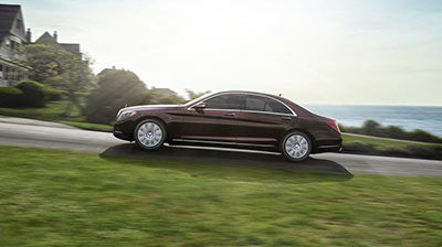 2017 mercedes benz s class in raleigh nc leith cars for Leigh mercedes benz raleigh nc