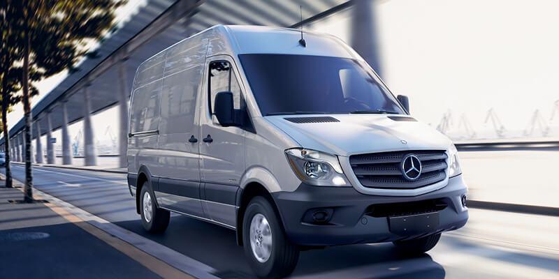 2017 Mercedes Benz Sprinter Cargo Van In Raleigh Nc Leith Cars