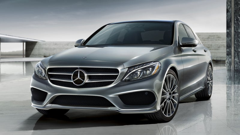 2018 mercedes benz c class in raleigh nc leith cars for Mercedes benz new cars 2018