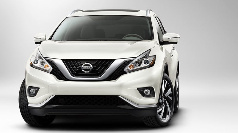 2018 nissan murano nissan murano in raleigh nc leith cars