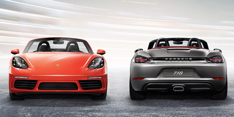 Car Sales Porsche Boxter