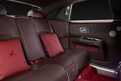 2017 Rolls Royce Ghost Raleigh Nc Interior