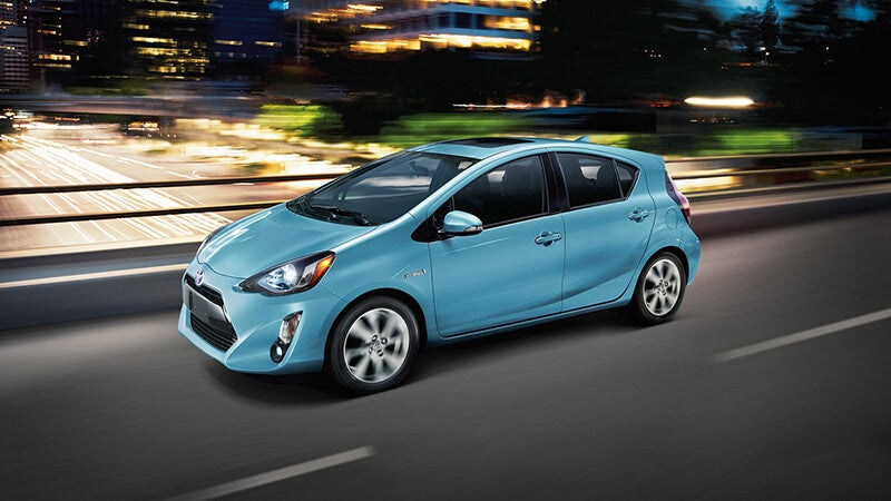 2016 toyota prius c in raleigh nc. Black Bedroom Furniture Sets. Home Design Ideas