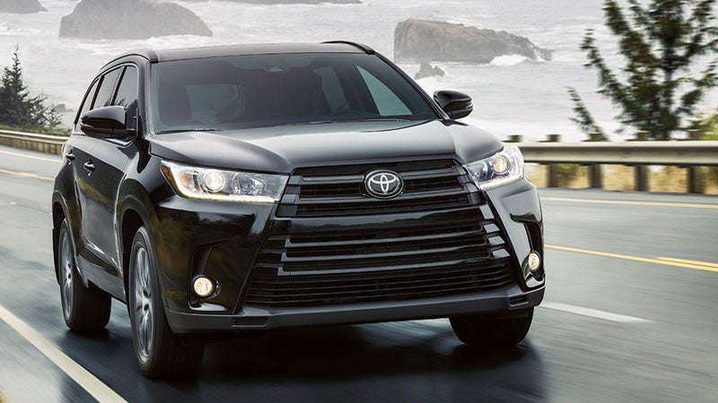 2018 Toyota Highlander in Raleigh, NC   Leith Cars