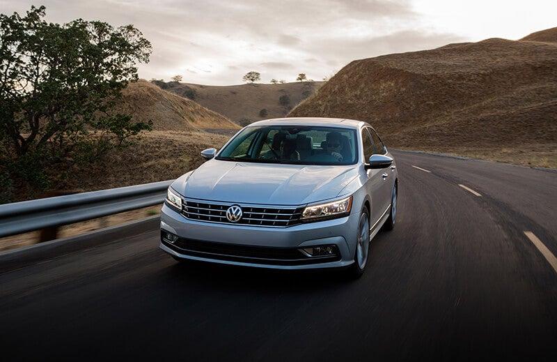 2016 Volkswagen Passat in Raleigh, NC | Leithcars.com