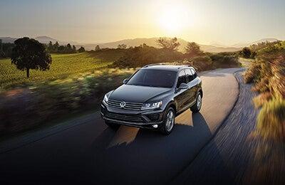 2016 Volkswagen Touareg In Raleigh Nc Leithcars Com