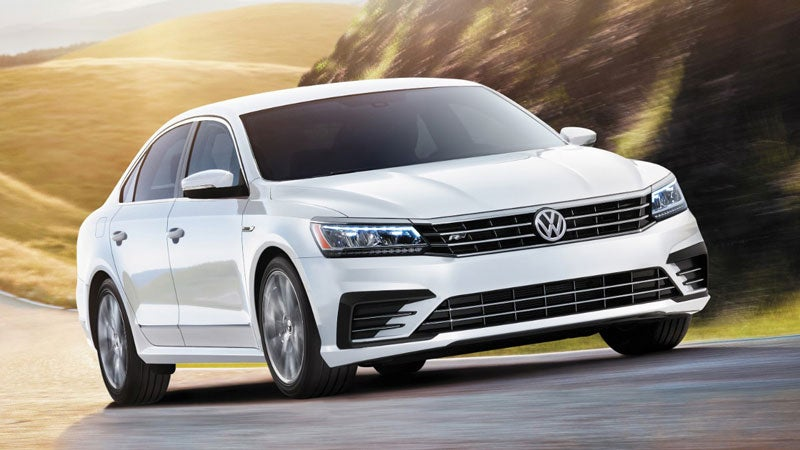 2017 volkswagen passat in raleigh nc leith cars. Black Bedroom Furniture Sets. Home Design Ideas