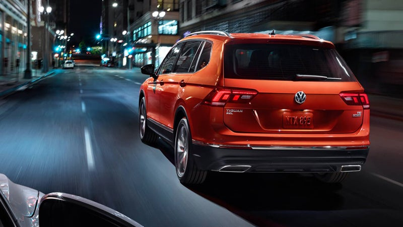 2018 volkswagen tiguan in raleigh nc leith cars. Black Bedroom Furniture Sets. Home Design Ideas