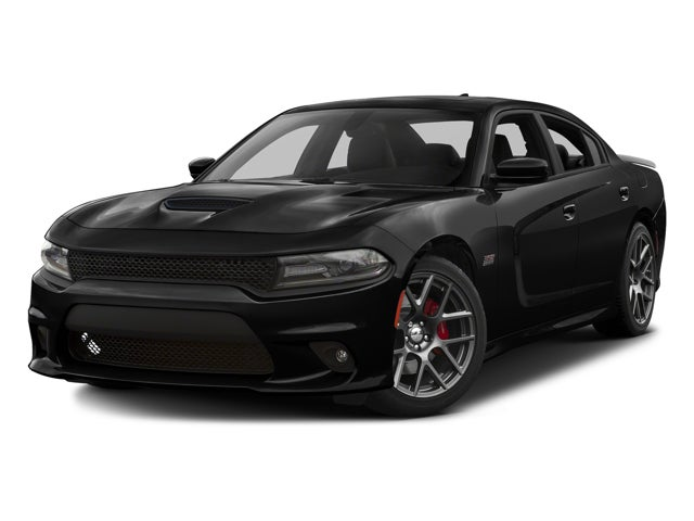 New 2017 Dodge Charger R T Pack Rwd North Carolina 2c3cdxgj4hh603067