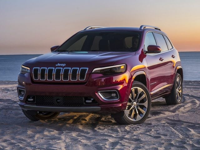 2019 Jeep Cherokee Limited 4x4 In Raleigh Nc Leith Cars