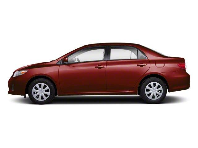 Used Toyota Corolla Dr Sdn Auto LE North Carolina - Auto corolla