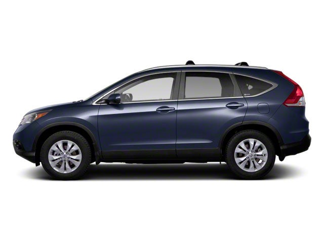 2012 Honda CR V EX L In Raleigh, NC   Leith Cars