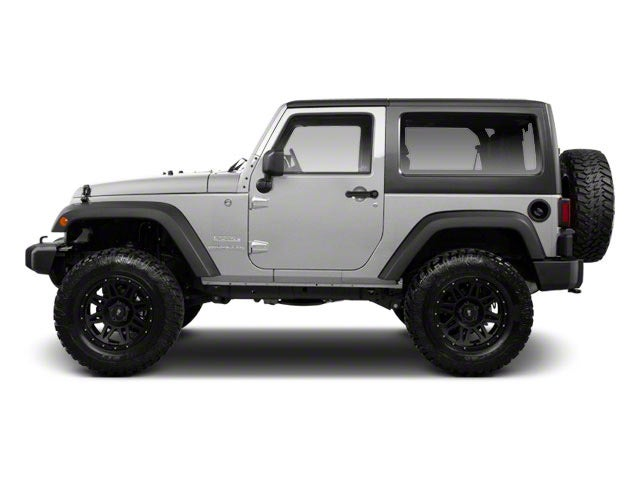 Elegant 2012 Jeep Wrangler 4WD 2dr Sahara In Raleigh, NC   Leith Cars