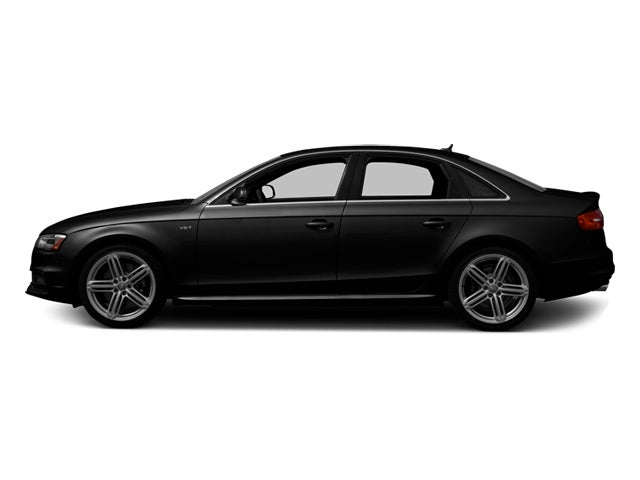 Used 2013 Audi S4 4dr Sdn S Tronic Premium Plus North Carolina