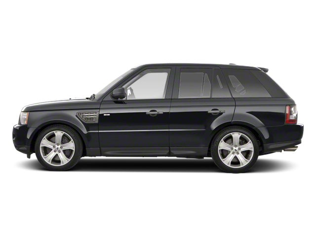 Used 2013 Land Rover Range Rover Sport 4WD 4dr HSE LUX North ...