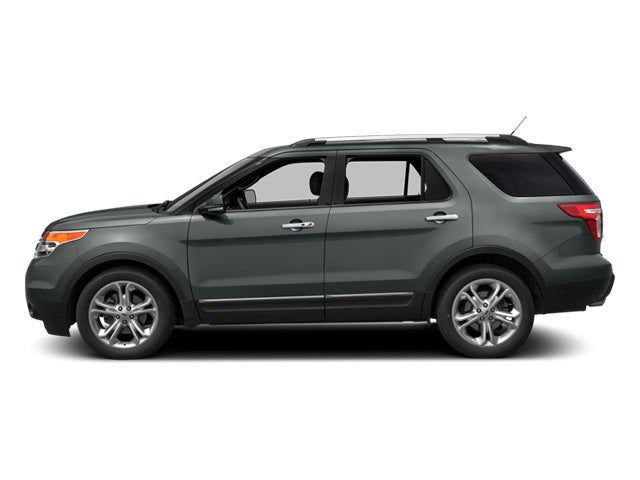 2014 Ford Explorer FWD 4dr Limited in Raleigh NC - Leith Cars  sc 1 st  Leith Cars & Used 2014 Ford Explorer FWD 4dr Limited North Carolina ... markmcfarlin.com