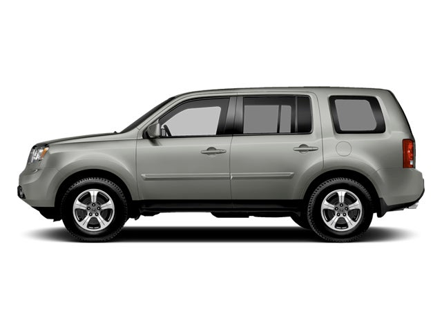 2014 Honda Pilot 4WD 4dr EX L W/RES In Raleigh, NC