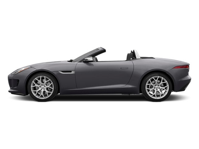 2014 Jaguar F TYPE 2dr Conv V6 In Raleigh, NC   Leith Cars