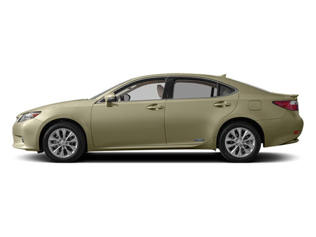 Used 2014 Lexus Es 300h 4dr Sdn Hybrid North Carolina Jthbw1gg6e2075778