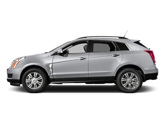 2016 Cadillac Srx Fwd 4dr Performance Collection In Raleigh Nc Leith Cars