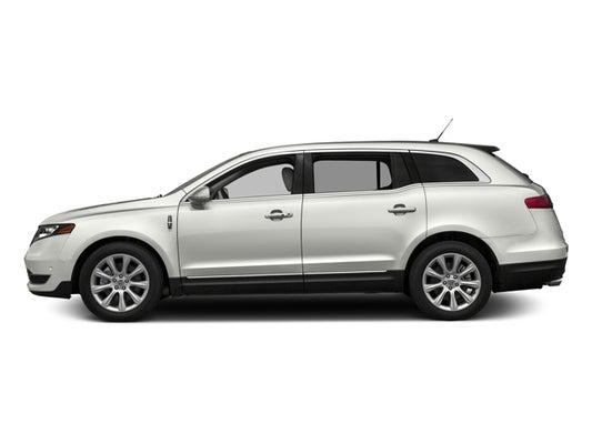 2016 Lincoln Mkt >> 2016 Lincoln Mkt 4dr Wgn 3 5l Awd Ecoboost