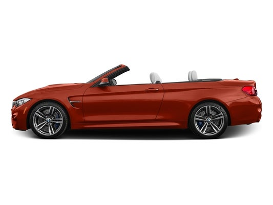 2017 Bmw M4 Convertible In Raleigh Nc Leith Cars