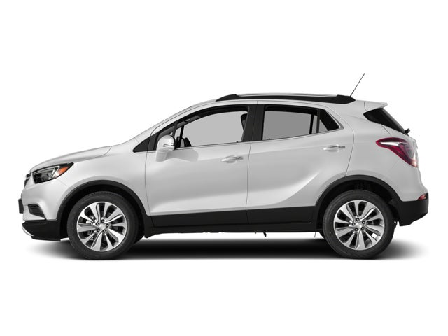 buick encore 2015 white. 2017 buick encore fwd 4dr preferred ii in raleigh nc leith cars 2015 white m