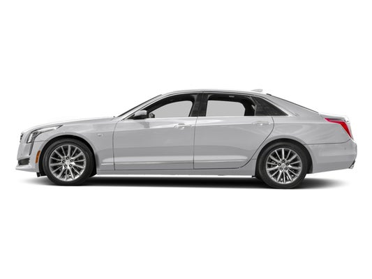 used 2017 cadillac ct6 4dr sdn 3 6l luxury awd north. Black Bedroom Furniture Sets. Home Design Ideas