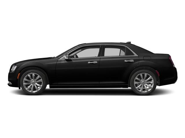 New 2017 Chrysler 300C RWD North Carolina 2C3CCAEG0HH647509