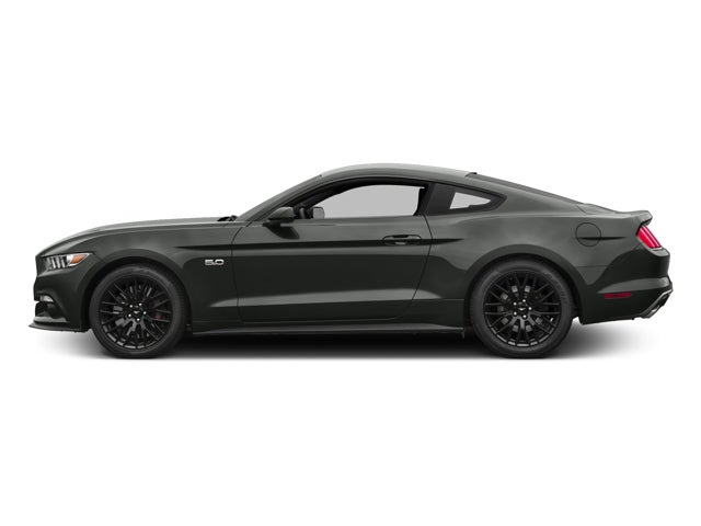2017 Ford Mustang Gt Fastback In Raleigh Nc Leith Cars