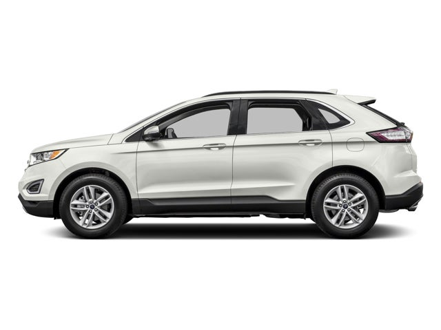 2017 Ford Edge Sel Fwd In Raleigh Nc Leith Cars