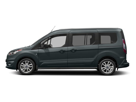 2017 Ford Transit Connect Wagon Xlt In Raleigh Nc Leith Cars