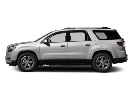 Gmc Acadia Limited >> 2017 Gmc Acadia Limited Fwd 4dr Limited