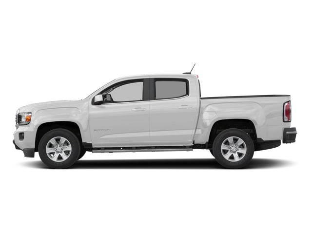 new 2017 gmc canyon 2wd crew cab 128 3 sle north carolina. Black Bedroom Furniture Sets. Home Design Ideas