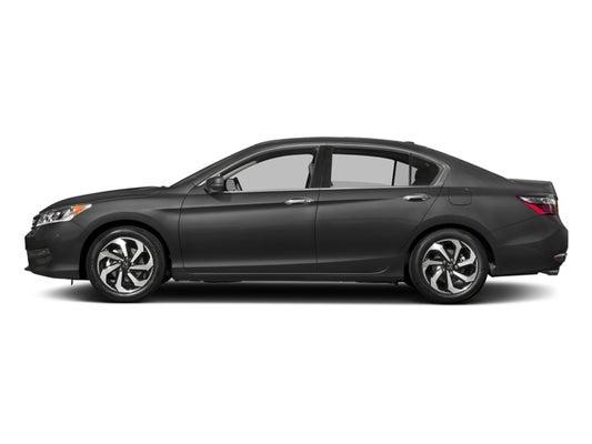 2017 Honda Accord Sedan Ex L V6 In Raleigh Nc Leith Cars