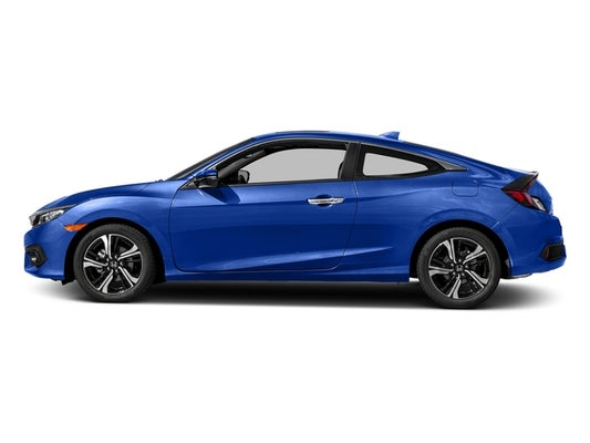 2017 Honda Civic Coupe Touring Cvt In Raleigh Nc Leith Cars